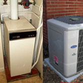 HVAC Repair, Filter Replacement